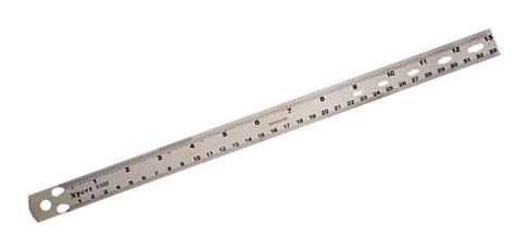 měrka špic ICETOOLZ-E322 kovová