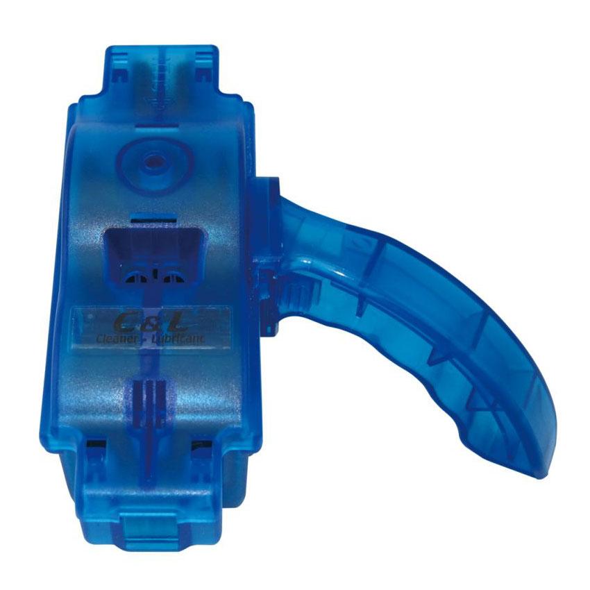 pračka na řetěz RC-TOOLS RC-50 modrá
