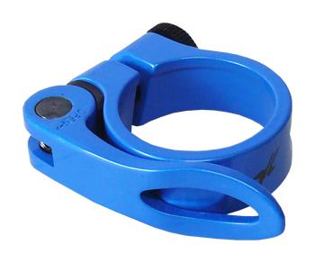 objímka podsedl. MRX 31,8 modrá