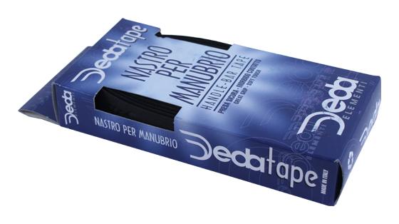 omotávka DEDA Elementi modrá tmavá