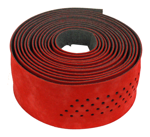 omotávka ENDZONE VLT-023 děrovaná SL červená