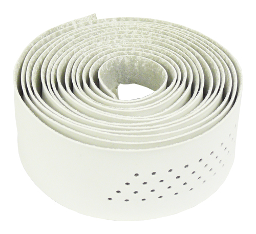omotávka ENDZONE VLT-023 děrovaná SL bílá