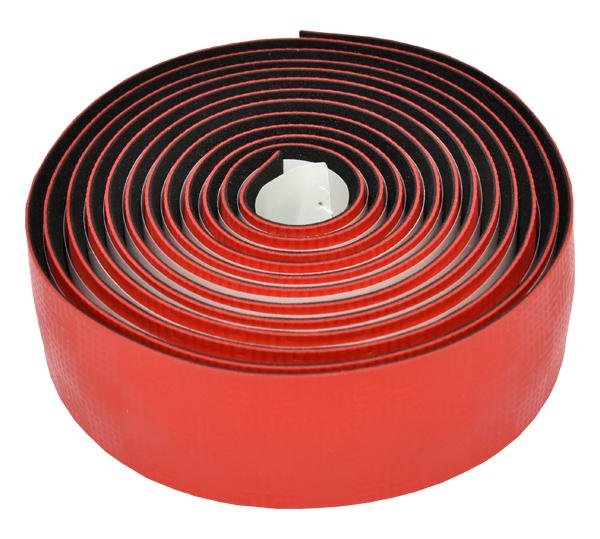 omotávka ENDZONE VLT-061 textura GEL červená