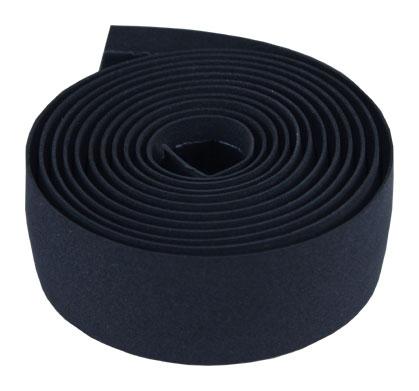 omotávka ENDZONE VLT-004 korková černá čistá