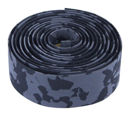 omotávka ENDZONE VLT-004 korková černo-šedá