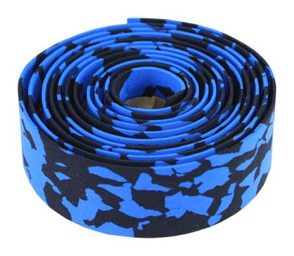 omotávka ENDZONE VLT-004 korková černo-modrá