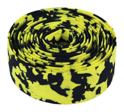 omotávka ENDZONE VLT-004 korková černo-žlutá