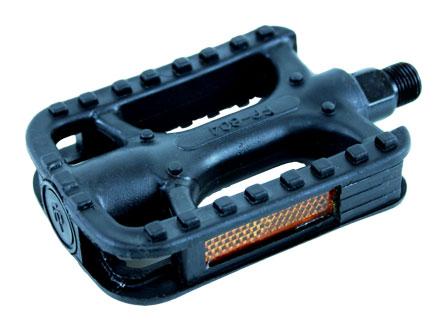pedály FEIMIN FP-804 plast.černé