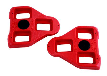 kufry EXUSTAR E-ARC1-P červené