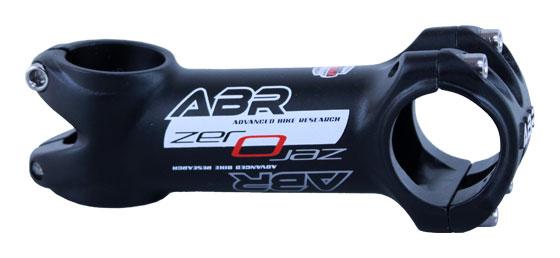 představec ABR Zero6  černý