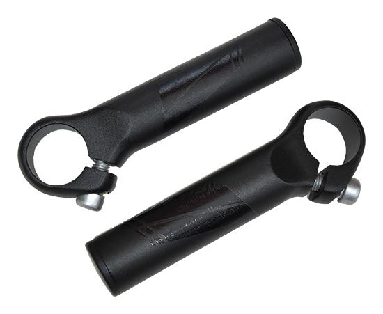 rohy PROFIL MT32-AS 95mm černé matné