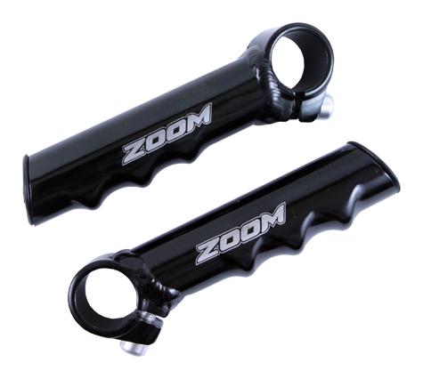 rohy ZOOM MT-A97 ergonomické černé