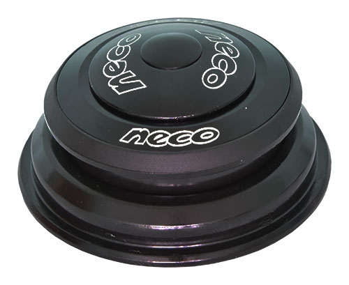 """řízení NECO H156E 1-1/8""""+1,5"""" semi-integr. 56mm"""
