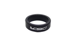 """podlož.řízení NECO AS3610 1-1/8"""" 10mm černá"""