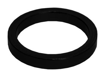 """podlož.řízení NECO AS3605 1-1/8"""" 5mm černá"""