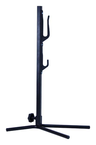 stojan na kolo KW-7078 jednostranný černý
