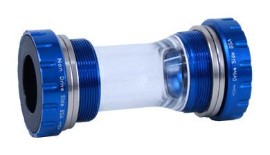 ložiska náhr.NECO-401 pro Shimano modré