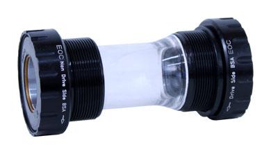 ložiska náhr.NECO-501 pro Truvativ siln.černé
