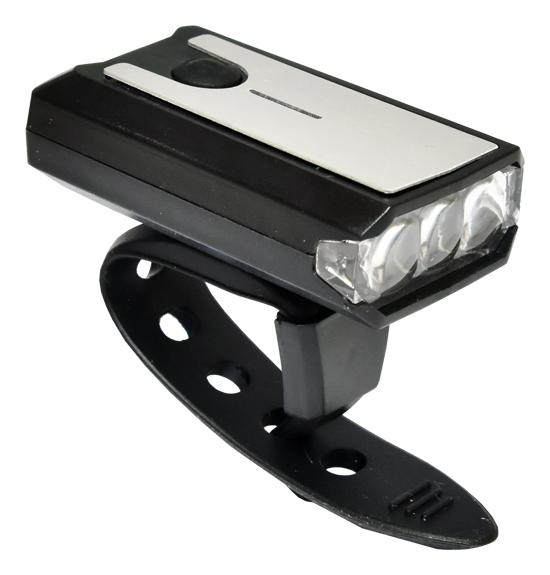 světlo přední PROFIL JY-7015 USB nabíjecí