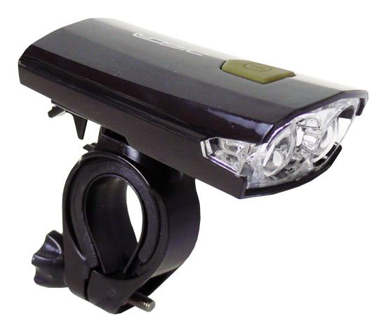 světlo přední PROFIL JY-7016 USB nabíjecí