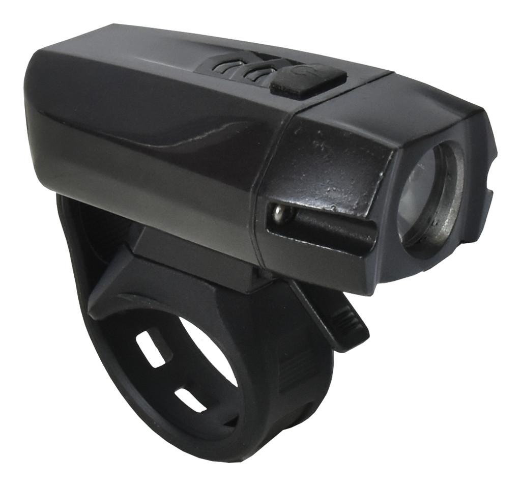 světlo přední PROFIL JY-7027 XPG-R5 USB 400lm