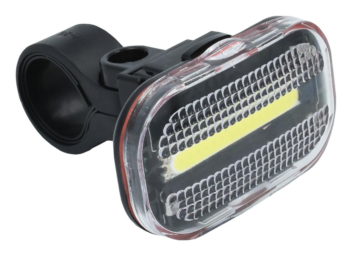 světlo přední MRX-505 5-LED červené