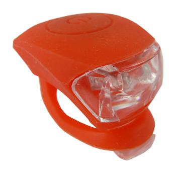 světlo přední PROFIL 267F-2B LED červené
