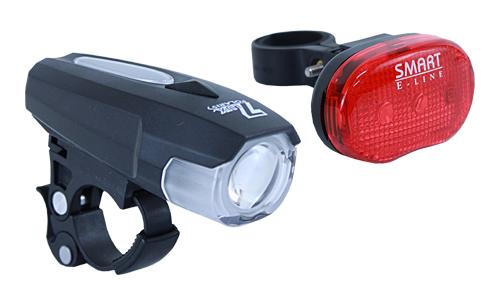 světlo sada SMART BL 111 7-Lux   RL-403R