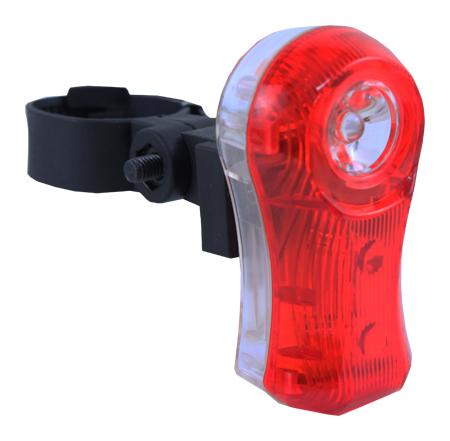 světlo zadní VALIENTE KS-316 0,5-Watt + 3-LED