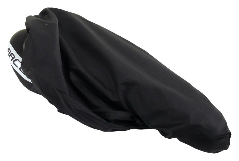 kryt na sedlo PROFIL CSR-1002-L nepromokavý černý