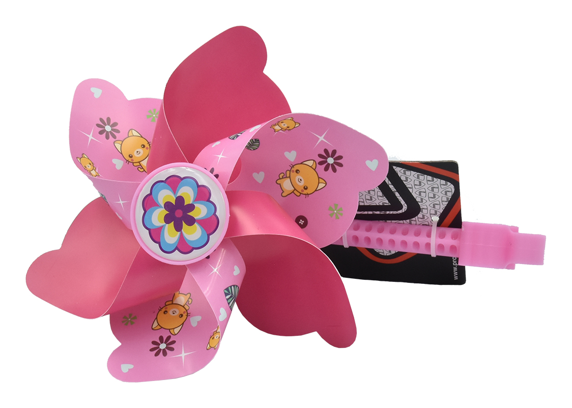 větrník PROFIL W03 růžový