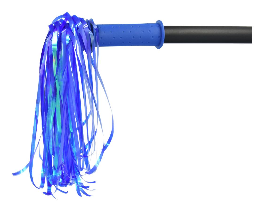 třásně na řiditka PROFIL HL-528 modré