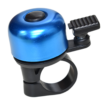 zvonek PROFIL JY-B4 modrý