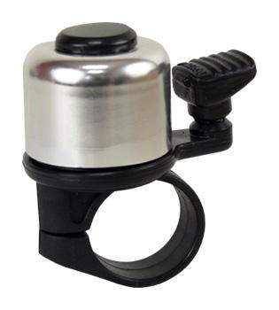 zvonek NUVO NH-B405APO  25,4 mm