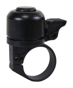 zvonek NUVO NH-B426APL 31,8 mm