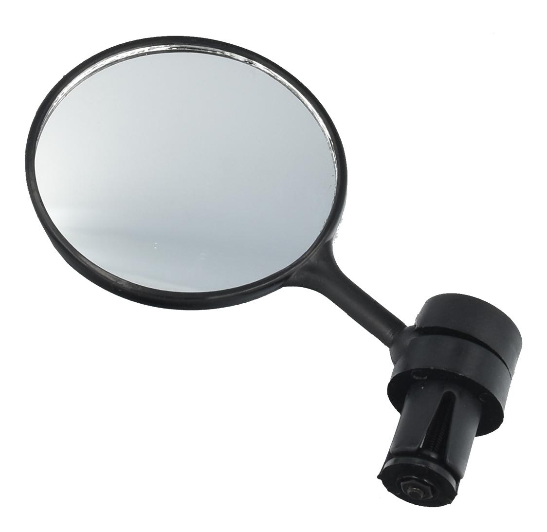 zrcátko zpětné PROFIL M01 černé do řidítek