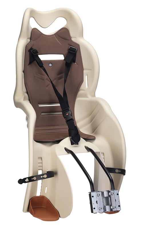 sedačka zadní SANBAS-T samonosná béžová