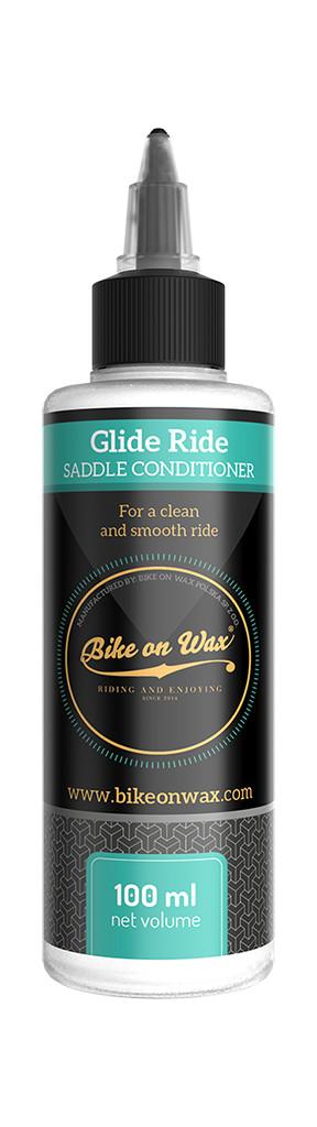 regenerační mléko na sedlo GLIDE RIDE /lahvička/ 100 ml