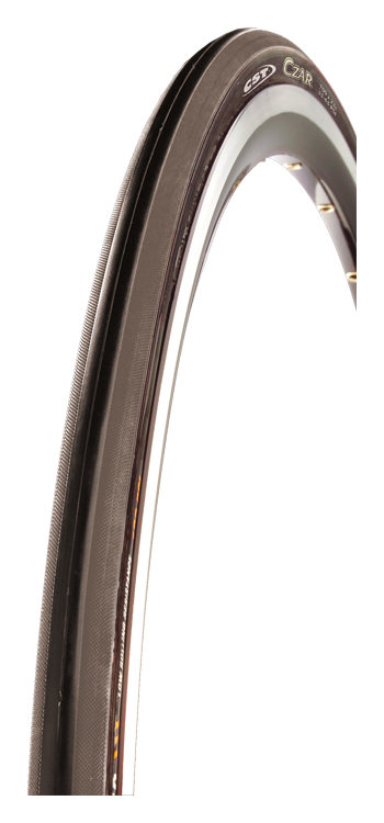 plášť CST CZAR 622x23 C1406 šedý /230
