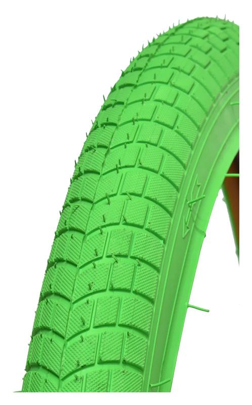 plášť GEKON 20x2,1 TR-202 REDONDO zelený