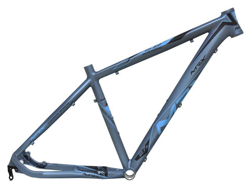 """rám 27,5"""" MRX-Elite X8 šedo-modrý"""