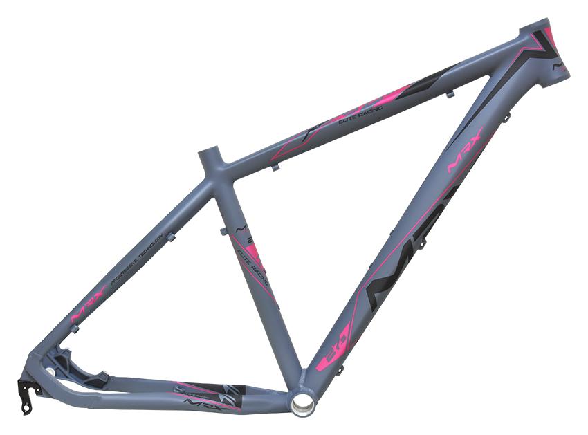 """rám 27,5"""" MRX-Elite X8 šedo-růžový"""