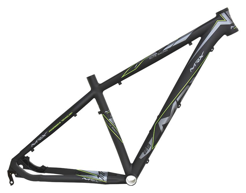 "rám 29"" MRX-Elite X8 černo-zelený"