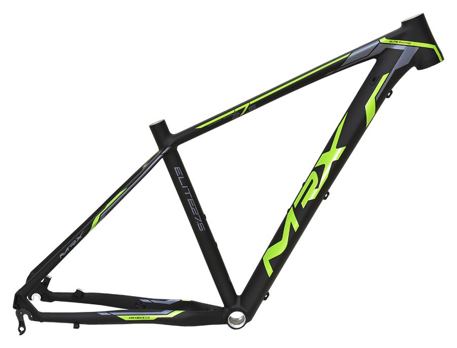"rám 27,5"" MRX-Elite X9 černo-zelený"
