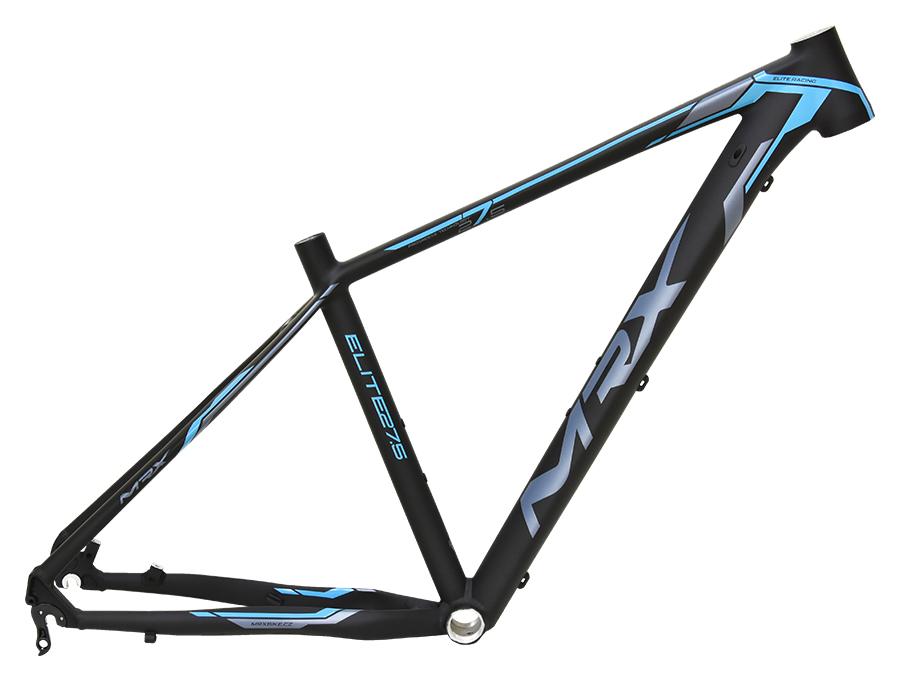 """rám 27,5"""" MRX-Elite X9 černo-modrý"""