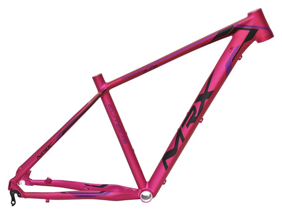 """rám 27,5"""" MRX-Elite X9  růžovo-černý"""
