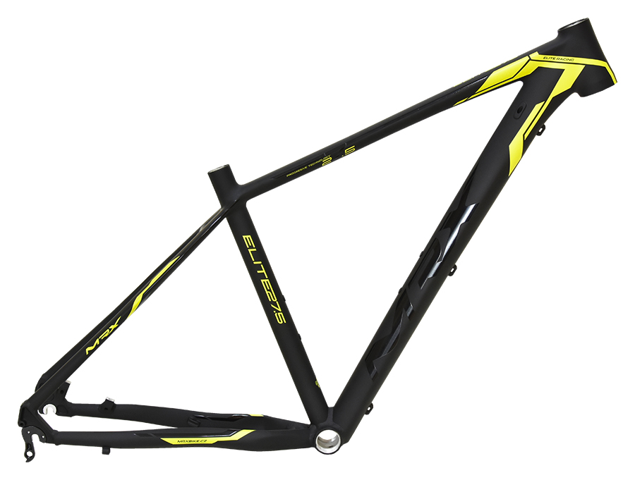 """rám 27,5"""" MRX-Elite X9 černo-žlutý"""
