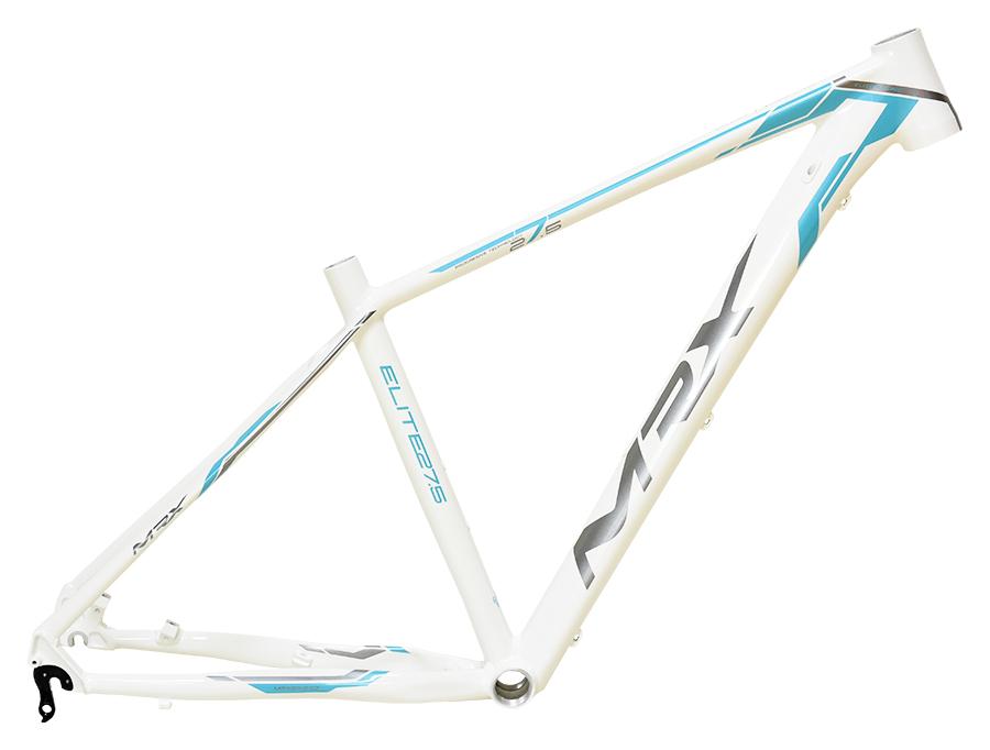 "rám 27,5"" MRX-Elite X9 bílo-tyrkysový"
