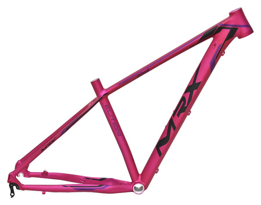 """rám 29"""" MRX-Elite X9 růžovo-černý"""