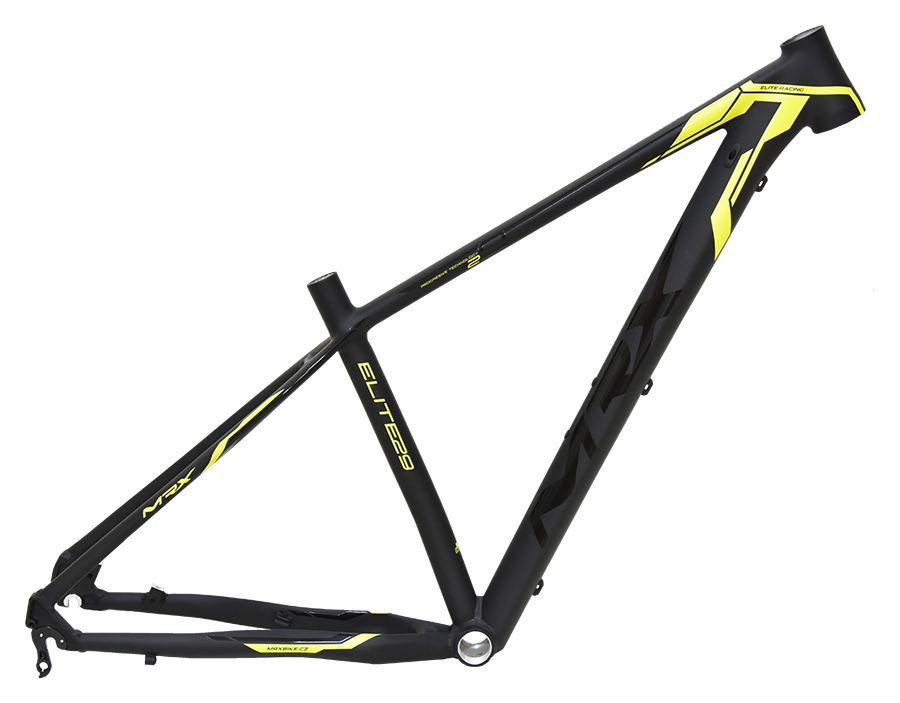 """rám 29"""" MRX-Elite X9 černo-žlutý"""